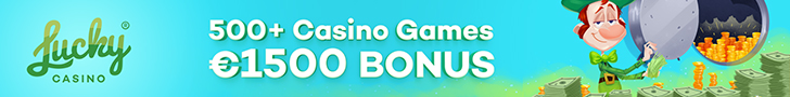 LuckyCasino - The Casino Quest